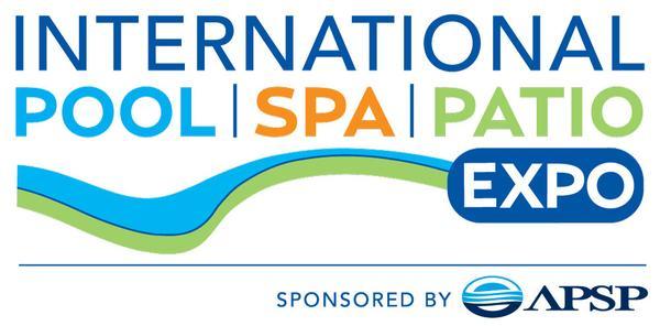 International Pool, Spa, Patio Expo 2017
