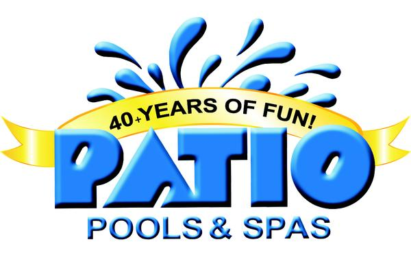 Patio Pools and Spas
