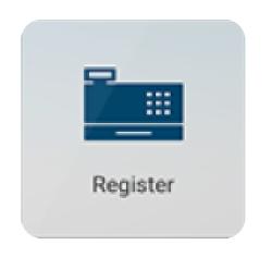Register app