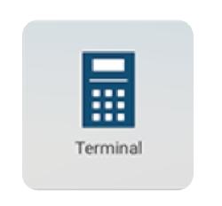 Poynt terminal app