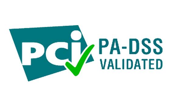 PCI PA-DSS validated