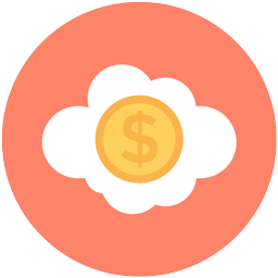 Icon_CloudHosting_ImproveCashFlow