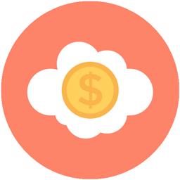 Icon_CloudHosting_ImproveCashFlow